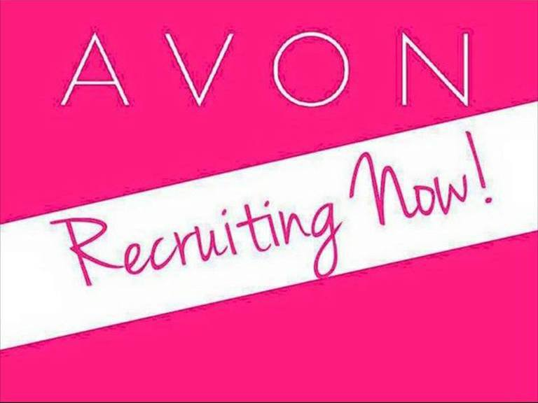 HOW TO BE AN AVON REP – Part 1 Welcome to Avon