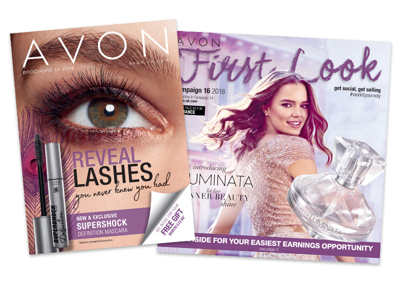 Can Becoming An Avon Representative Work For You?